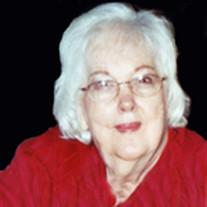 Lady Lee McLemore