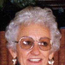Clara Bell Denny