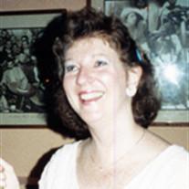 Barbara Diane Willis