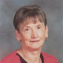 Mildred Gertrude Adams
