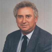 Charles Edward Presnell