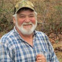 Norman Eugene Scott