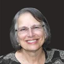 Rebecca Anne Gilmer