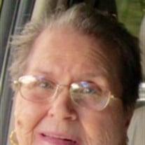 Geraldine Price