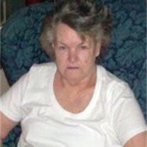 Mary Magdeline Dugger
