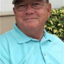 Walter Dennis Kidner III