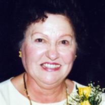 Minnie Belle (Martin)  Sanders