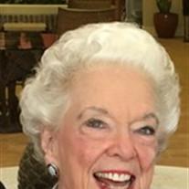 Louise Cornelia Wexler