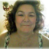 Debra Keplinger (Babb)  Crook