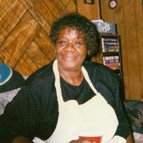 Gracie Mae Owens