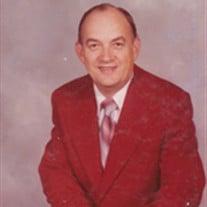 Clarence Eugene Harbin