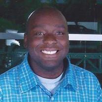 Mr. DaRain Wesley Soles