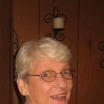 Peggy Ann Crowe