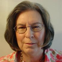 Linda Carter    Roper Whitis