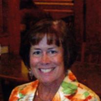 Marla Darell Carriger