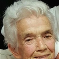 "Mary M. ""Nanny"" Garland"