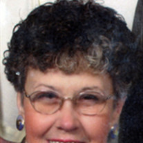 Janie Ruth Newton