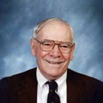 Ernest Harold Burleson