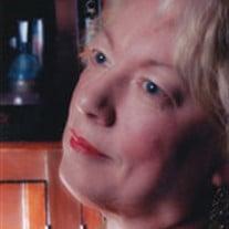 Linda Ann Cheek