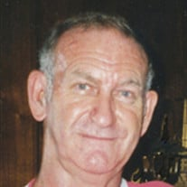 Charles Randall Patterson