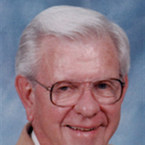 Harold Kenneth Johnson
