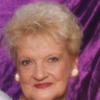 Winona Lowe (Troutman)  Langston