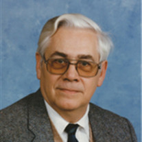 Dr. G. Richard Phillips