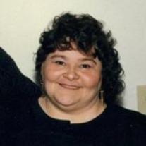 Sandra Kaye Pearson