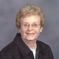 LaVonne Phyllis Brass