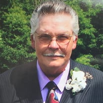 Richard Wayne Gregg
