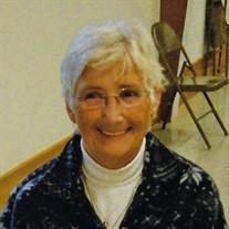 JoAnne Kathleen Votis