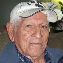 Mike  C.  Ramirez