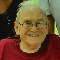 Richard Wayne Buess