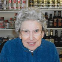 Wilma Jenkins