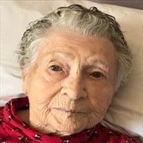 Ruth Lillian Gregerson