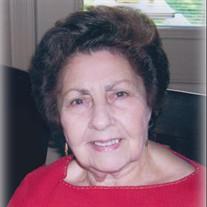 Stella Agnes Duhon