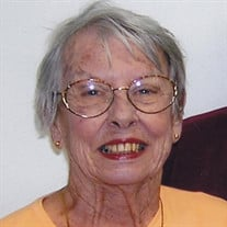 Anne Marie Chadwick