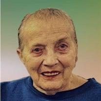 Dorothy Jean Mellen