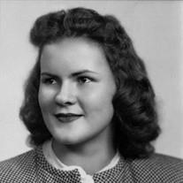 Mae M. Johnston