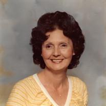 Christine Mullins McClure