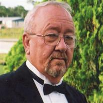 Boyd Gilbert Parrott