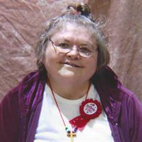Terry Ann Davis