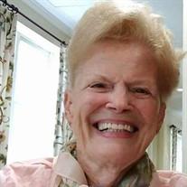 Mrs. Mary Lou J Ross