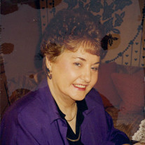 Mary Earlene Eakins