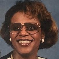 Mrs. Evelyn G Mitchell