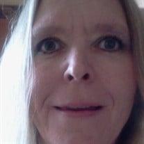 "Victoria ""Vicki"" Lynne Motes"