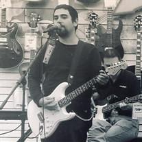 Robert Luis Lopez