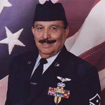 1st Sgt Alfred  Urrabazo