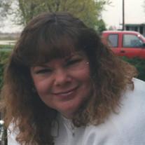 Patricia Maxine Shelton