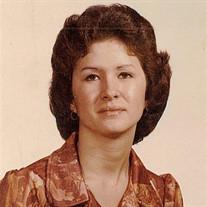 Jeanette M. Leonard